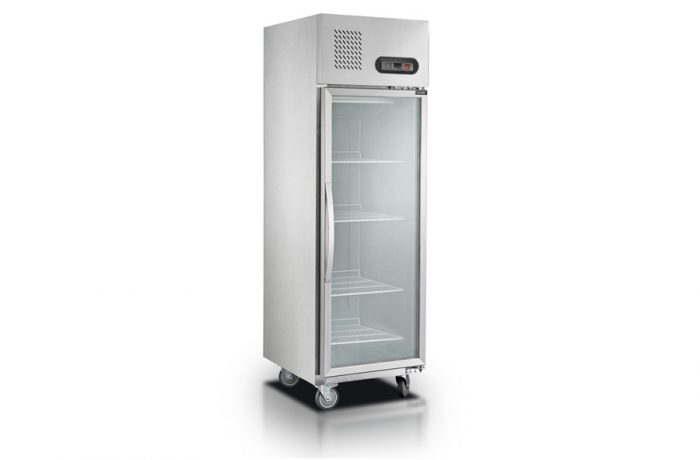 UPRIGHT FRIDGE & FREEZER – CSUG5A1