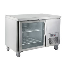 UNDERBAR FRIDGE/FREEZER
