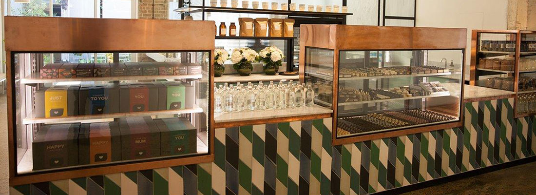Customise Cabinets Pronto Refrigeration Pty Ltd